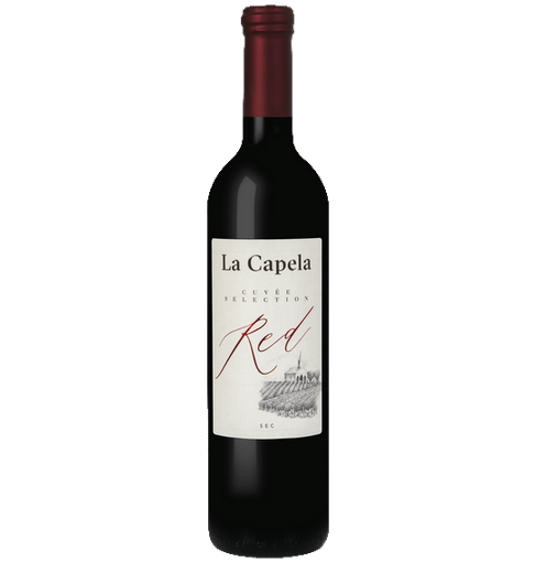 Cuvée Selection Red 2016